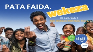 Tigo Wekeza ('Tigo Invests'), will allow over 3.5 million Tigo Pesa users to benefit from quarterly interest payments based on the balance held in their account.