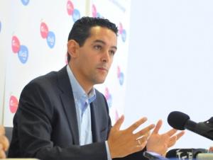 Tigo Tanzania General Manager, Diego Gutierrez
