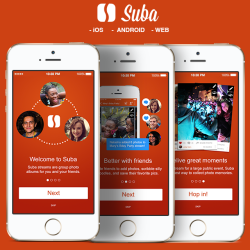 Suba App Wins Developer App Competition