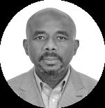 Chidi Okpala – Director & Head, Airtel Money – Africa