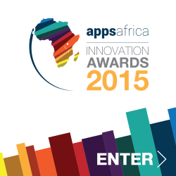 Appsafrica Innovation Awards 2015