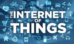 The Internet of Things is upon us