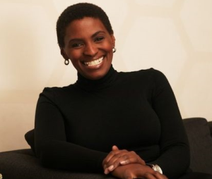 "Nunu Ntshingila, newly appointed Head of Africa at Facebook, said: ""At Facebook, we have a saying that we're only 1% done, and this couldn't be truer for Facebook in Africa"