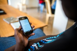 Worldreader, a global nonprofit dedicated to improving literacy in the developing world through digital books, has announced a new partnership with Opera Software that has provided 5 million readers in Africa access to 25,000 free digital book title