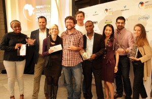 Appsafrica Innovation Awards winners 2015 announced in Cape Town